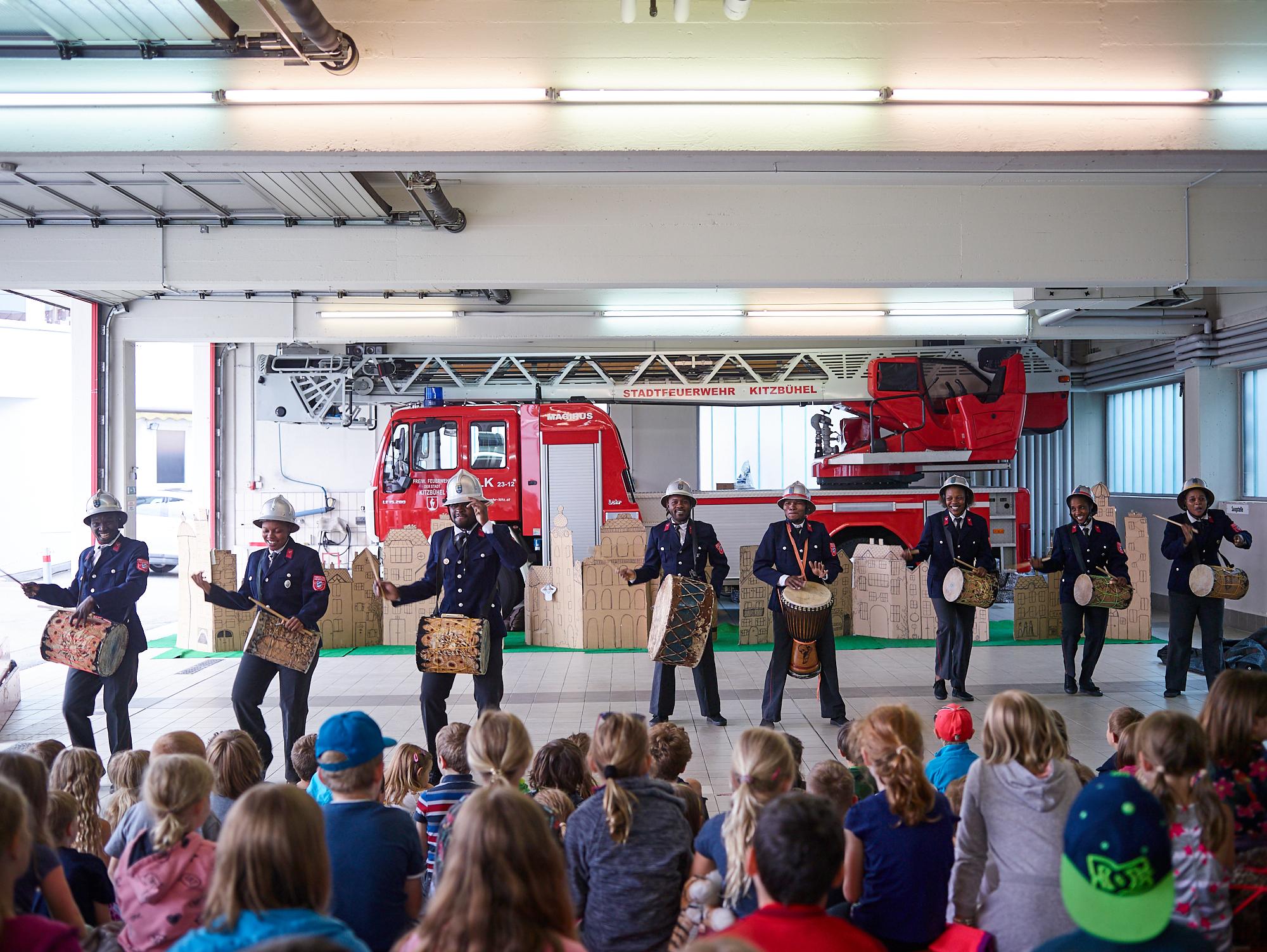 Feuerwehrs  ©christianwind